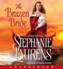 The Brazen Bride - eAudiobook