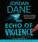 The Echo of Violence - eAudiobook
