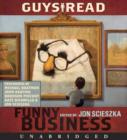 Guys Read: Funny Business - eAudiobook