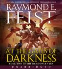 At the Gates of Darkness : Book Two of the Demonwar Saga - eAudiobook