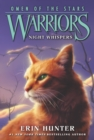 Warriors: Omen of the Stars #3: Night Whispers - eBook