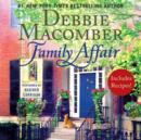 Family Affair - eAudiobook