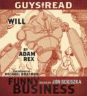 Guys Read: Will : A Story from Guys Read: Funny Business - eAudiobook