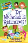 My Weirder School #8: Dr. Nicholas Is Ridiculous! - eBook