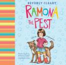 Ramona the Pest - eAudiobook