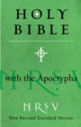 NRSV Bible with the Apocrypha, eBook - eBook