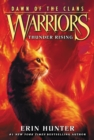 Warriors: Dawn of the Clans #2: Thunder Rising - eBook