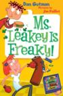My Weird School Daze #12: Ms. Leakey Is Freaky! - eBook