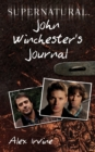 Supernatural: John Winchester's Journal - Book