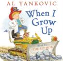 When I Grow Up - eAudiobook