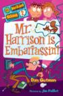 My Weirder School #2: Mr. Harrison Is Embarrassin' - eBook