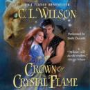 Crown of Crystal Flame - eAudiobook