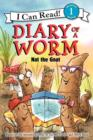 Diary of a Worm: Nat the Gnat - Book