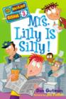My Weirder School #3: Mrs. Lilly Is Silly! - eBook