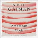 American Gods: The Tenth Anniversary Edition : Full Cast Production - eAudiobook