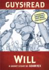 Guys Read: Will : A Short Story from Guys Read: Funny Business - eBook