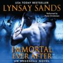 Immortal Ever After - eAudiobook