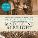 Prague Winter : A Personal Story of Remembrance and War, 1937-1948 - eAudiobook