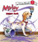Marley: Messy Dog - eAudiobook