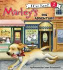 Marley: Marley's Big Adventure - eAudiobook