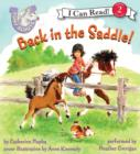 Pony Scouts: Back in the Saddle - eAudiobook