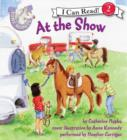 Pony Scouts: At the Show - eAudiobook