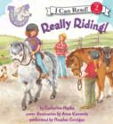 Pony Scouts: Really Riding! - eAudiobook