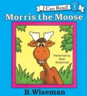 Morris the Moose - eAudiobook