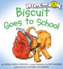 Biscuit Goes to School - eAudiobook