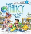Fancy Nancy and the Boy from Paris - eAudiobook