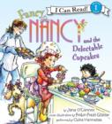 Fancy Nancy and the Delectable Cupcakes - eAudiobook