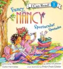 Fancy Nancy: Spectacular Spectacles - eAudiobook