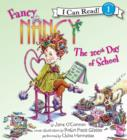 Fancy Nancy: the 100th Day of School - eAudiobook