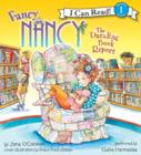 Fancy Nancy: The Dazzling Book Report - eAudiobook