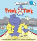 Frank and Tank: The Big Storm - eAudiobook