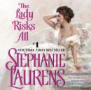 The Lady Risks All - eAudiobook