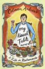 My Usual Table : A Life in Restaurants - eBook