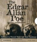 Edgar Allan Poe Audio Collection - Book