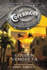 The Copernicus Legacy: The Golden Vendetta - eBook