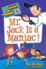 My Weirder School #10: Mr. Jack Is a Maniac! - eBook