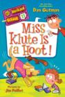 My Weirder School #11: Miss Klute Is a Hoot! - eBook