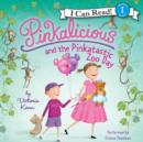 Pinkalicious and the Pinkatastic Zoo Day - eAudiobook