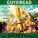 Guys Read: the Sports Pages - eAudiobook
