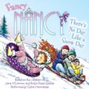 Fancy Nancy: There's No Day Like a Snow Day - eAudiobook