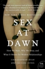 Sex at Dawn : How We Mate, Why We Stray, and What It Means for Modern Relationships - eBook