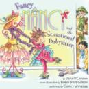 Fancy Nancy and the Sensational Babysitter - eAudiobook