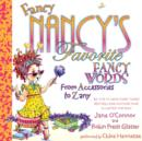 Fancy Nancy's Favorite Fancy Words : From Accessories to Zany - eAudiobook