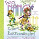 Fancy Nancy: Explorer Extraordinaire! - eAudiobook