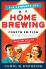 The Complete Joy of Homebrewing : Fully Revised and Updated - eBook