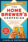 Homebrewer's Companion : The Complete Joy of Homebrewing, Master's Edition - Book